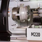 Lenco CNC M220