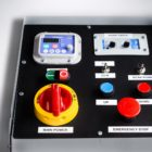 Polishing Machine Controls