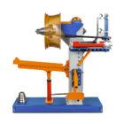 lcm201 machine with wheel