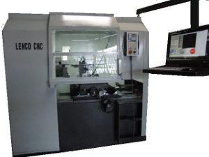 Lenco-CNC