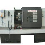 LENCO CNC M210