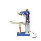 LCM103 Wheel Straightening Machine