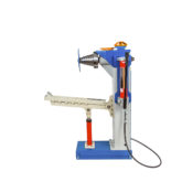 LCM103 Wheel Straightening Machine