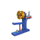 LCM201 Wheel Repair Machine