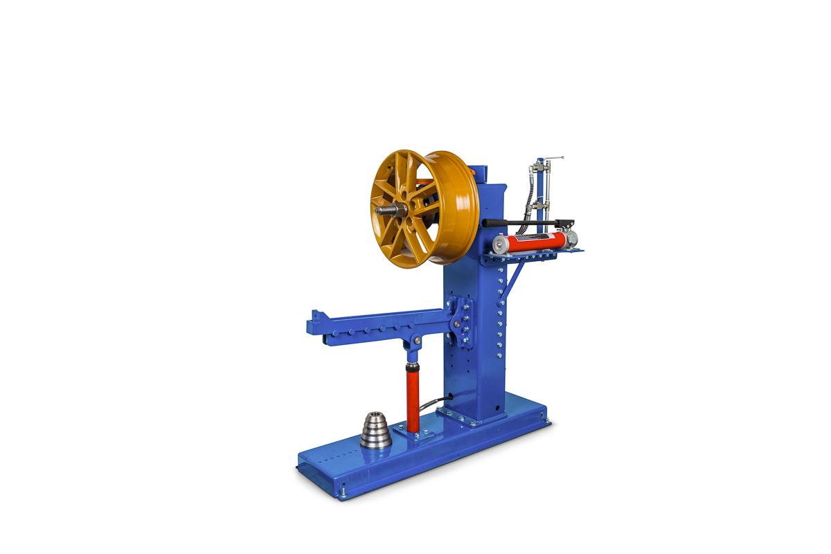 lcm wheel straightening machines lenco holdings llc. Black Bedroom Furniture Sets. Home Design Ideas