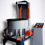 Lenco Wheel Polisher